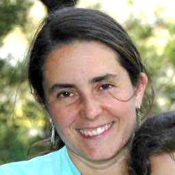 María Angélica Ruiz-Tagle Bórquez