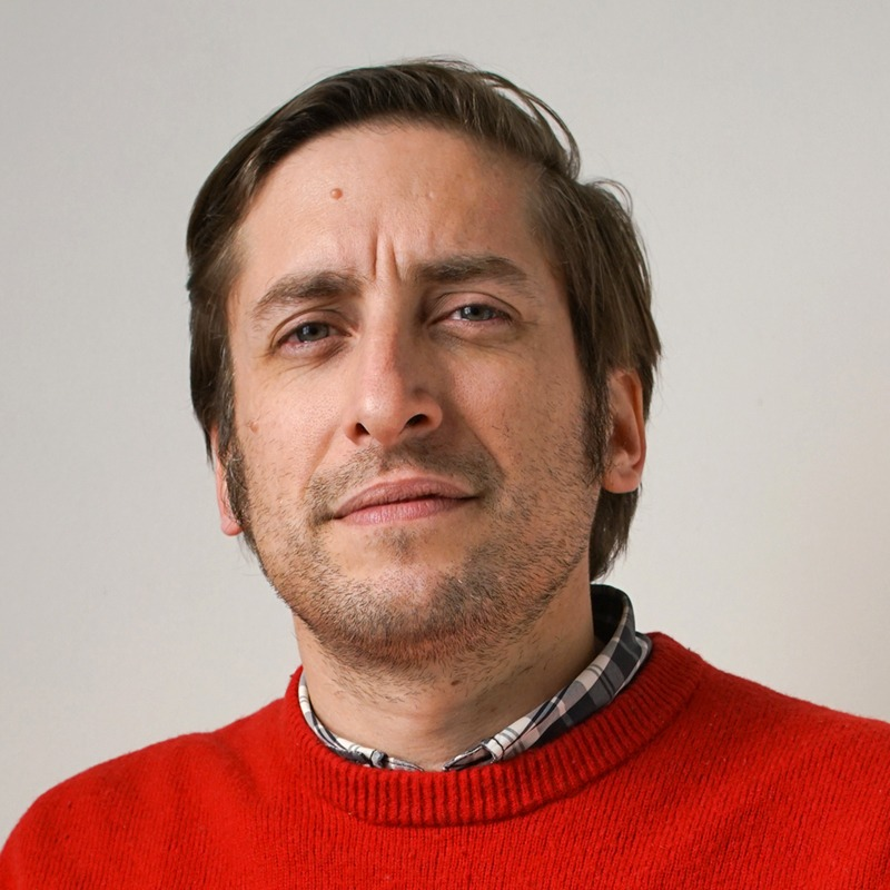 Antonio Tironi Silva