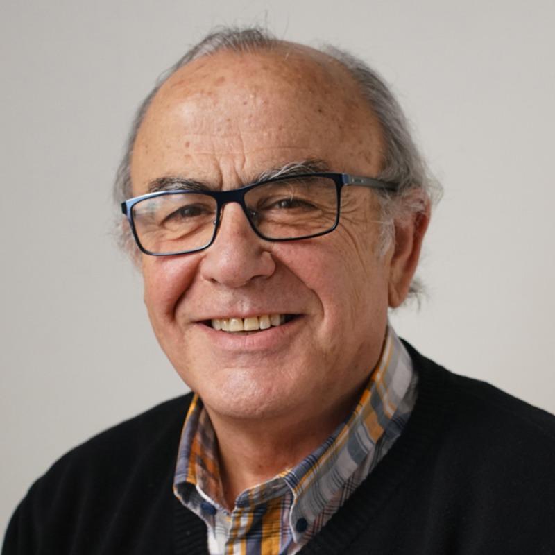 Alejandro  Vio Grossi